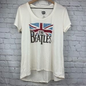 New The Beatles top